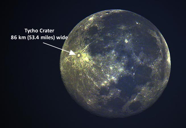 how big is the moon - 654×451